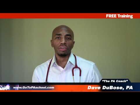 Physician Assistant Interview Tips