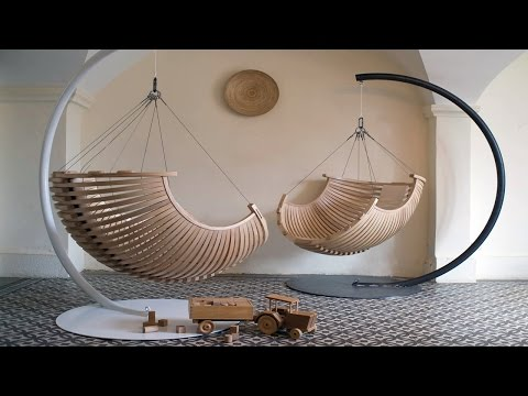 Cool Outdoor Hanging Chairs, Hammocks & Porch Swings ᴴᴰ █▬█ █ ▀█▀