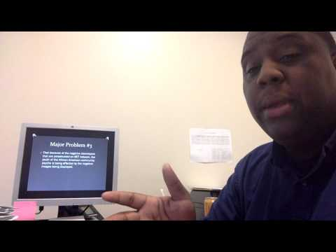 Case Study Project Presentation: BET Networks