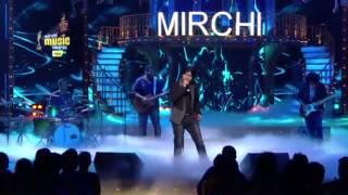 Unedited - Ankit Tiwari's full performance at the 7th Royal Stag Mirchi Music Awards | Radio Mirchi