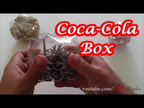 Coca Cola Box