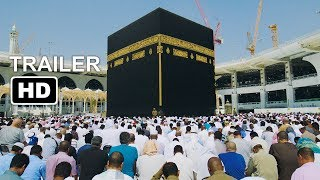 MAKKAH EXCLUSIVE!!  One Day In The Haram - Official Trailer | فيلم يوم في الحرم - تشويقة