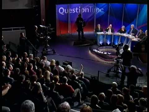 Question time Why are prescription charges not Free across the UK