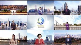 Cadena Global de Televisión de China, ¡ya estamos!丨CGTN en Español
