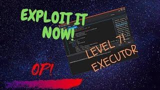 Roblox Script Executor 2018 Videos 9tubetv - roblox level 7 script executor paid