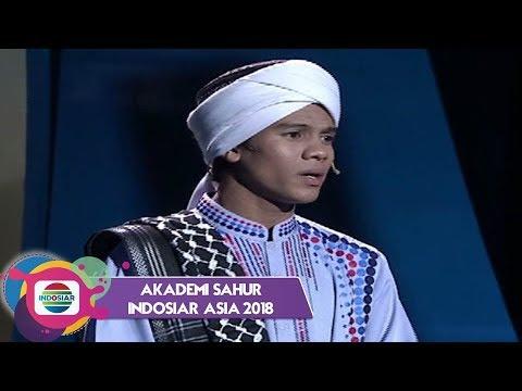 Sayyidatina Khadijah - Syed Iqmal, Malaysia | Aksi Asia 2018