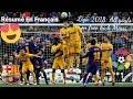 Tous Les Buts De Messi Sur Coup Franc En Français Avec Omar Da Fonseca  Liga 2018