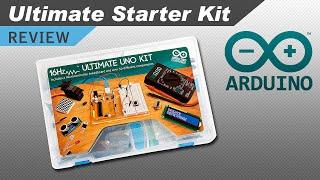 Arduino Starter Kit Grove-Starter Kit