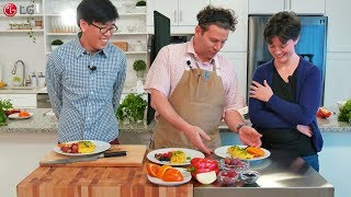 French Omelette | Side-by-Side with Brian Karam