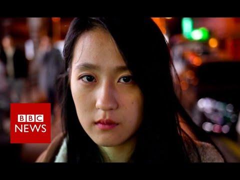 Xxx Mp4 Trailblazers Fighting South Korea 39 S Spy Cam Porn BBC News 3gp Sex