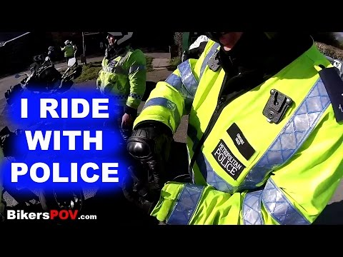 BikeSafe-London ride - INTRO