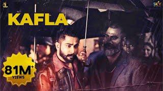 Kaafla : Varinder Brar (Full Song) Teji   Latest Punjabi Songs   GK Digital   Jatt Life Studios
