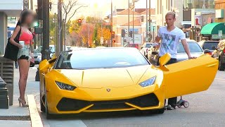 GOLD DIGGER PRANK ON DATING APP!! (SAVAGE ENDING) 🤑😂