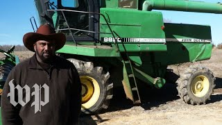 'I'm in trouble': Virginia farmer hurting from shutdown