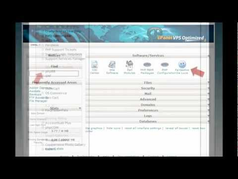 How to install PhpBB in HostGator cPanel Fantastico - HostGator Tutorial