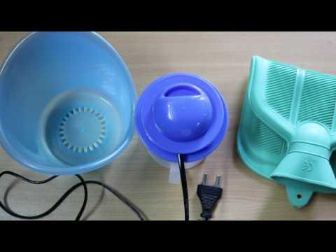 Steam Vaporizer HINDI  TECHNICAL ASTHA