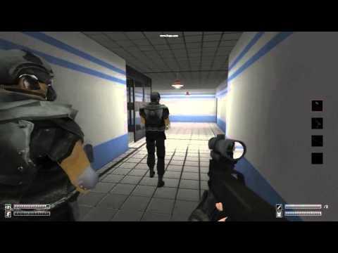 SCP Nine-Tailed-Fox Mod - 0 2 0 Trailer