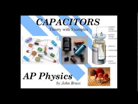 Capacitors Part 1