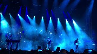 A-ha - Minor Earth Major Sky (live In Dresden 2018-08-24)