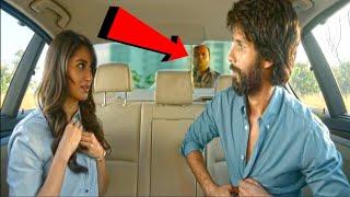 """(21 Mistakes) In Kabir Singh - Plenty Mistakes In """" KABIR SINGH """" Full Hindi Movie - Shahid & Kiara"""