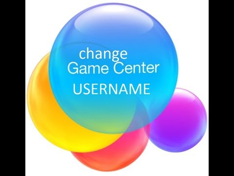 How to change Game Center USERNAME in Andriod