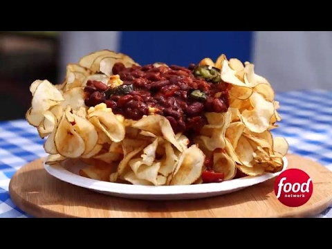 Carnival Cravings with Anthony Anderson | Food Network Asia