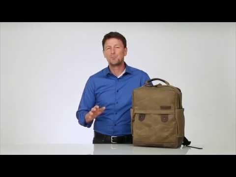 Bolt Laptop Backpack by WaterField Designs - SFBags