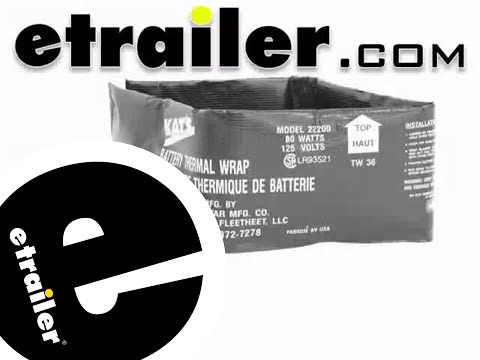 review kats heaters battery thermal wrap kh22200 - etrailer.com