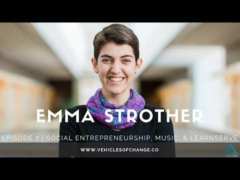 Emma Strother