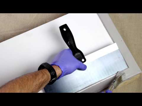 How To Paint Without Tape - D.I.Y. At Bunnings