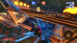 Rocket League-amazing tips and tricks, how to score