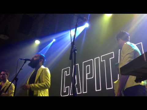 Capital Cities -