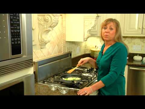 Gluten-Free Stuffing Recipe : Gluten-Free Recipes