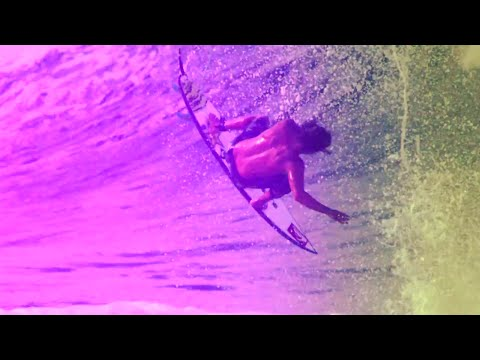 Surfing tricks compilation