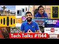 Download           Tech Talks #1144 - Apple 75Lakh Prize, 11 Digit Ph No, Mi Laptop India, Poco Crazy Shock, Galaxy A31 MP3,3GP,MP4