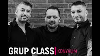 Grup Class Hollanda - Konyalim (Canli HD Kayit)