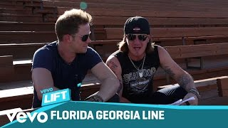 Florida Georgia Line - ASK:REPLY 9 (VEVO LIFT)