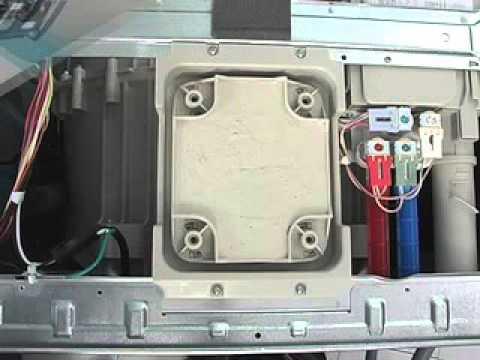 Electrolux Front Load Washer - Vibration Damper
