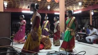 BHAWAIYA DANCE--Hoste doi er bati  - PakVim net HD Vdieos Portal