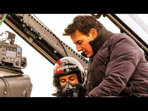 Xxx Mp4 NEW Top Gun 2 BEHIND THE SCENES Trailer 3gp Sex