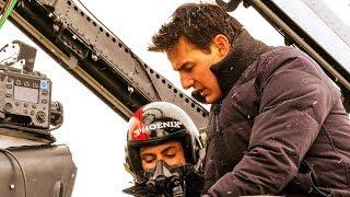NEW Top Gun 2 BEHIND THE SCENES Trailer