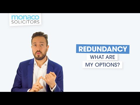 Redundancy: what are my options?