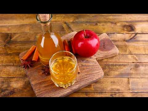 Apple Cider Vinegar With Essential Oils Spray For Mosquito Repellents- How To Use