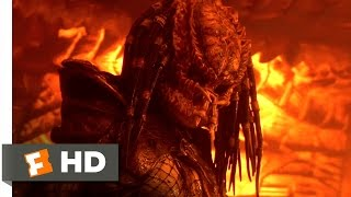 Predator 2 (5/5) Movie CLIP - The Hunter Becomes the Hunted (1990) HD