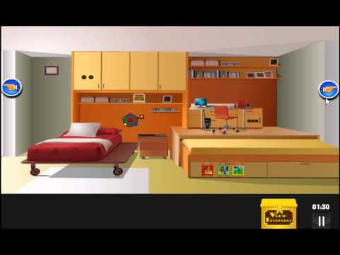 Escape Games Murderer (Android)