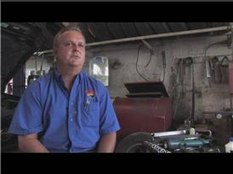 Car Problems & Maintenance : How to Tell if a Car Water Pump Is Bad