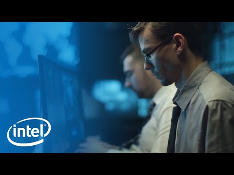 Intel and Bosch Address the Global Problem of Air Pollution | Intel Business