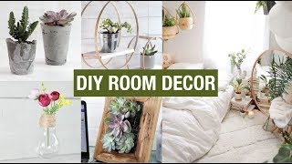 Download DIY ROOM DECOR 2019 | Easy Crafts at Home Video
