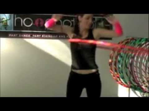 The Hoopnotica 10 Minute Workout