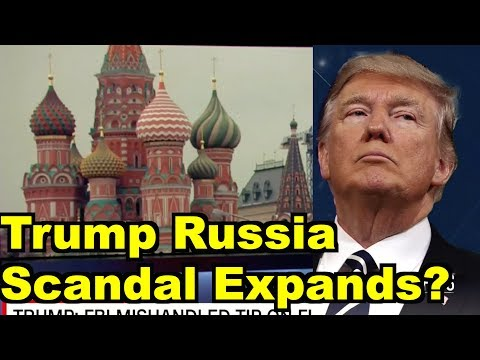 Trump Russia Scandal Expands? - Rush Limbaugh, Adam Schiff & MORE! LV Sunday LIVE Clip Roundup 252